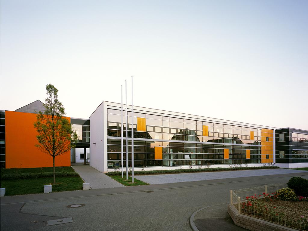 Wilhelm-Maier-Schule