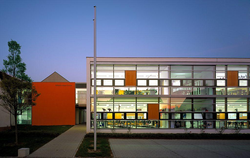 Gemeinschaftsschule in Obereisesheim